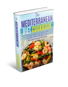 The Mediterranean Diet Cookbook > Jolene Daisy Books